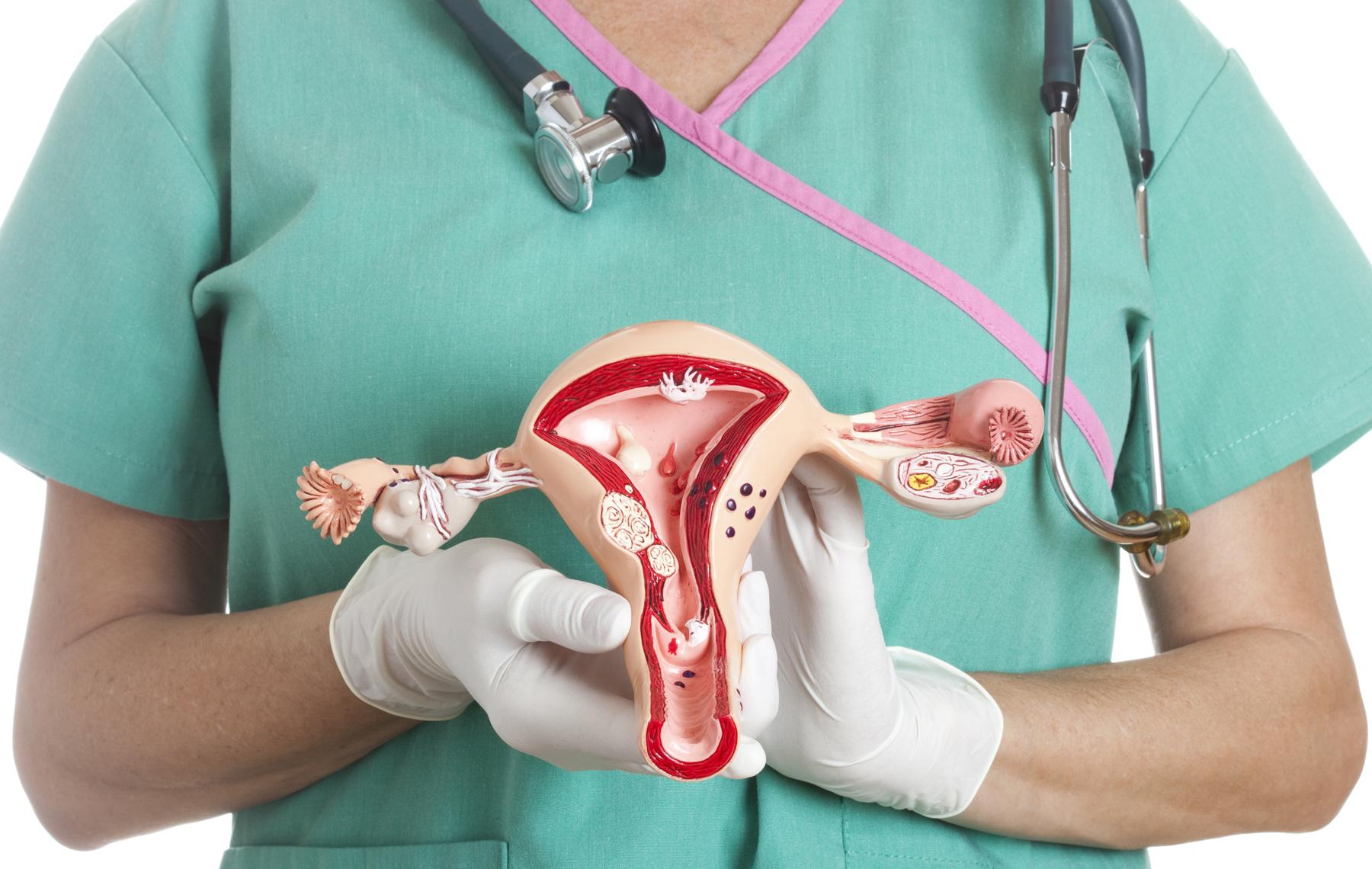 Qué puedes hacer para protegerte contra el cáncer de cuello uterino |  AltaMed
