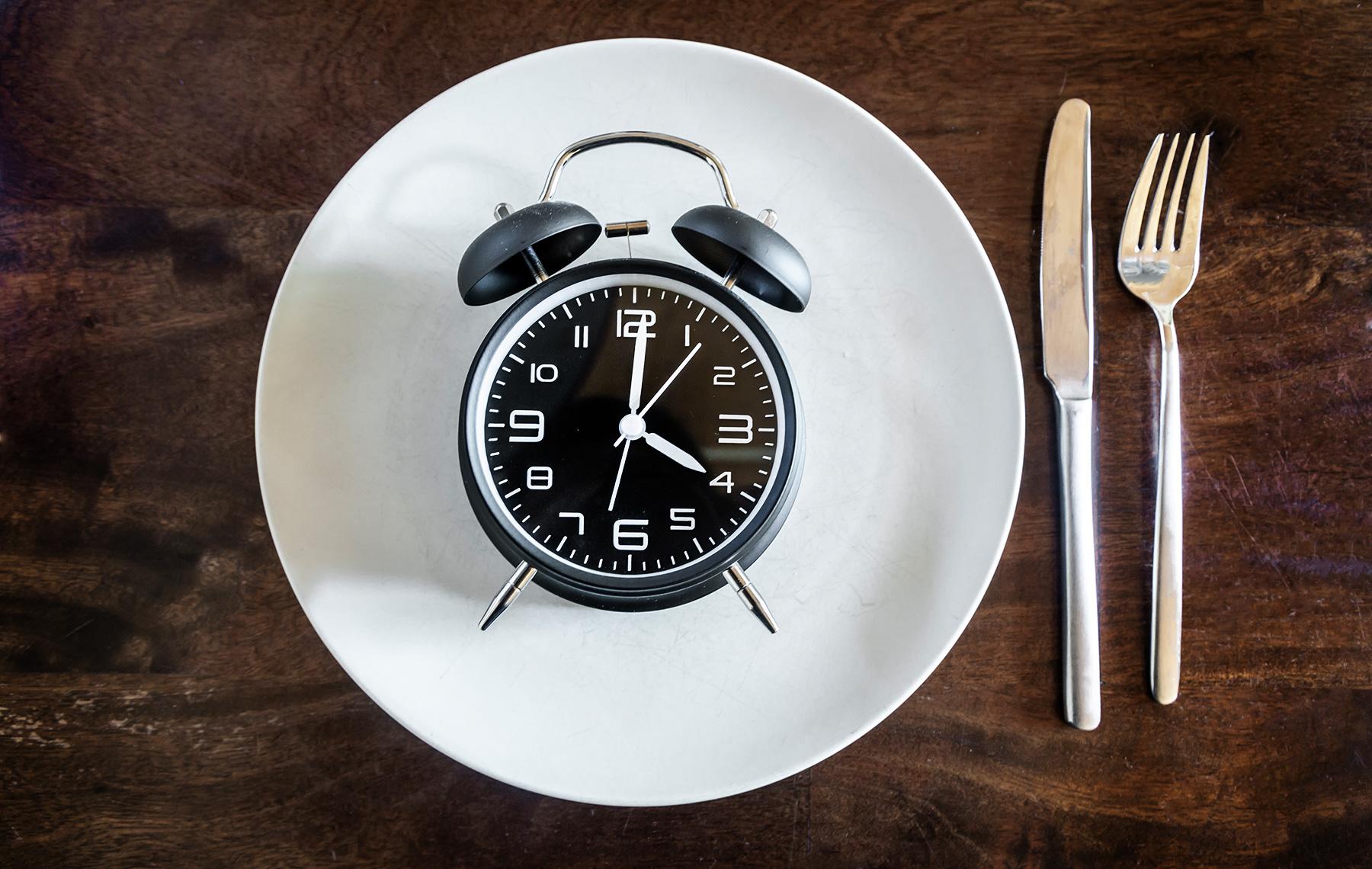 Desayuno intermitente para todos