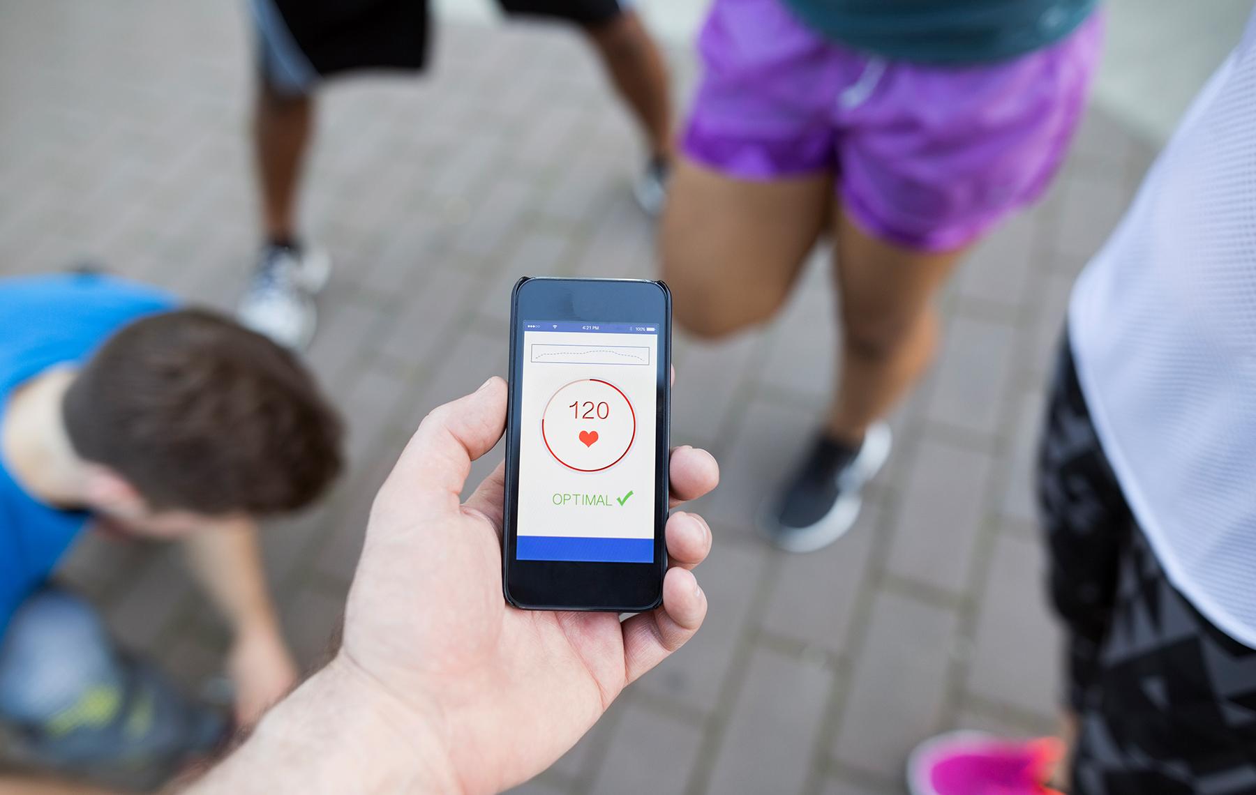 AltaMed heart app