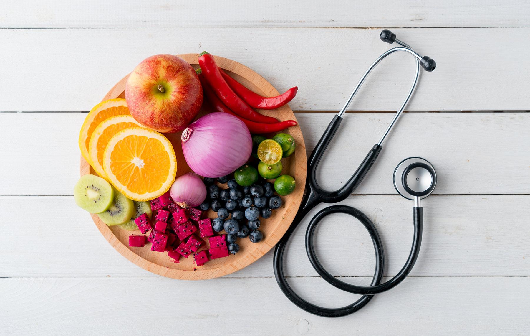 Fruite adolescent physicals